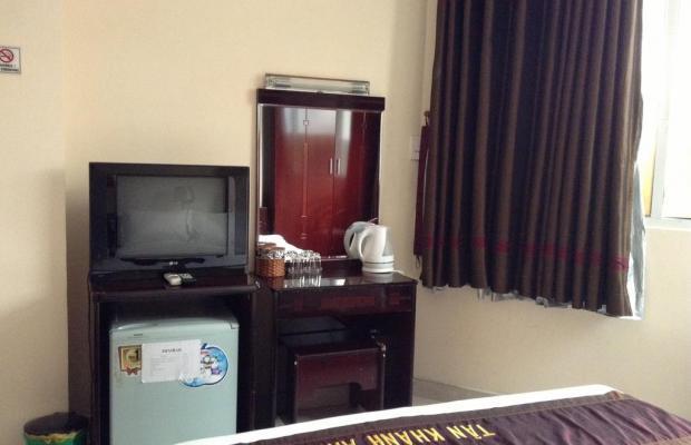 фото отеля AVA Saigon 2 Hotel изображение №5