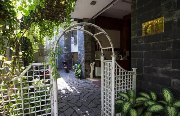 фотографии отеля Minh Chau Hotel изображение №15