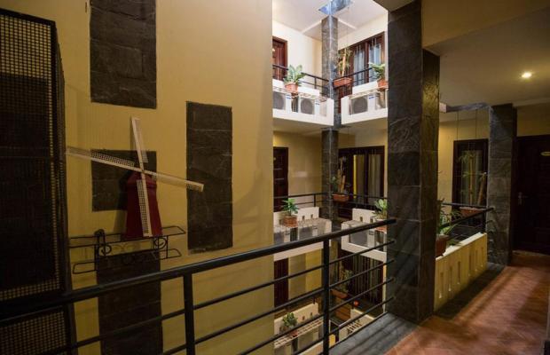 фото Minh Chau Hotel изображение №6