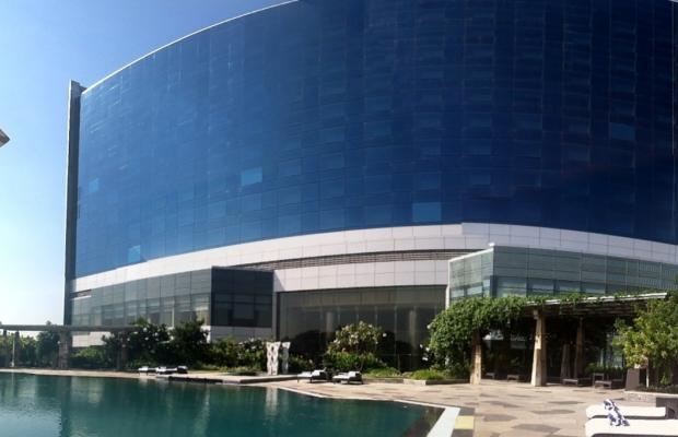 фотографии отеля Hyatt Regency Chennai изображение №3