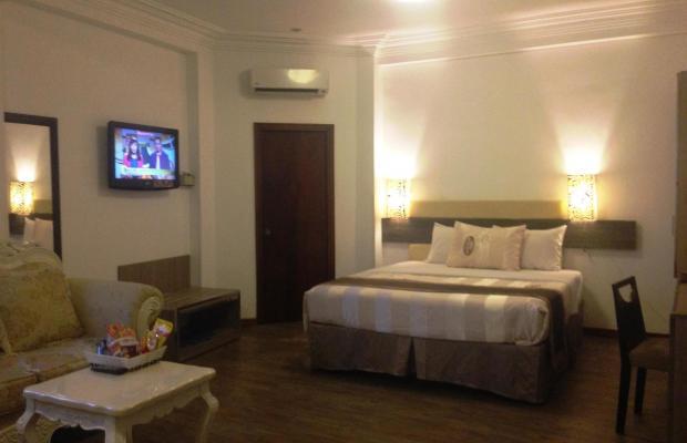 фотографии отеля Boss 3 Hotel изображение №3