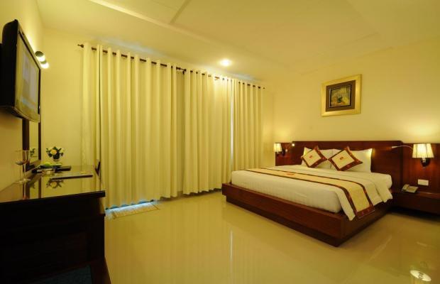 фотографии отеля Lan Lan 2 Hotel изображение №7