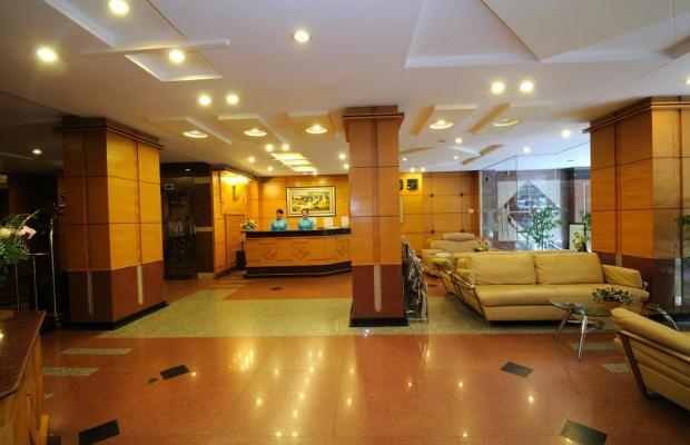 фотографии отеля Lan Lan 2 Hotel изображение №3
