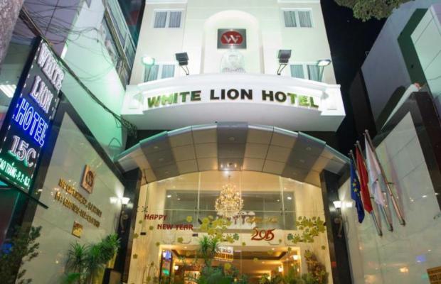 фото отеля White Lion Hotel изображение №1