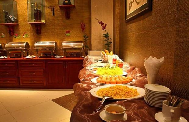 фотографии отеля White Lion Hotel изображение №23