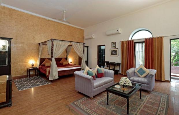 фото отеля Ranbanka Palace изображение №29