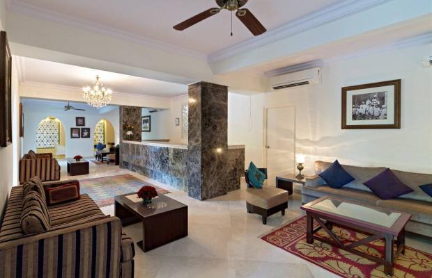 фотографии отеля Ranbanka Palace изображение №27