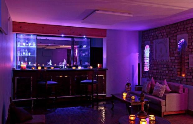 фотографии отеля Ranbanka Palace изображение №19