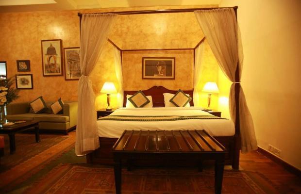 фото отеля Ranbanka Palace изображение №13