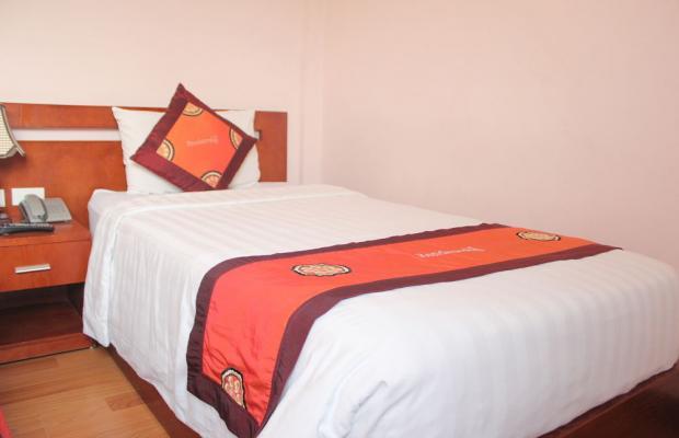 фото отеля Hanoi Rendezvous Hotel изображение №5