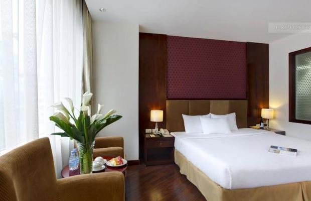 фотографии отеля Nesta Hotel Hanoi (ex.Vista Hotel Hanoi) изображение №55