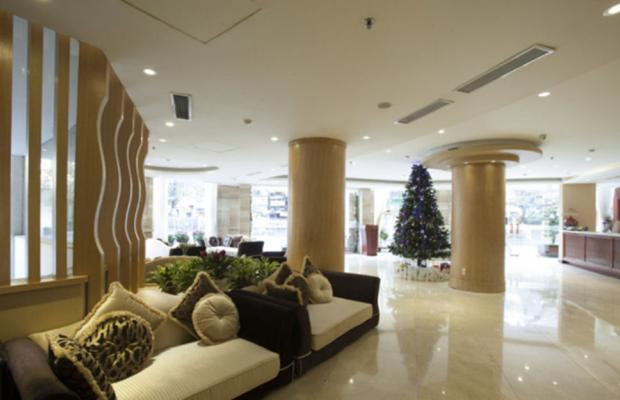 фотографии Nesta Hotel Hanoi (ex.Vista Hotel Hanoi) изображение №52