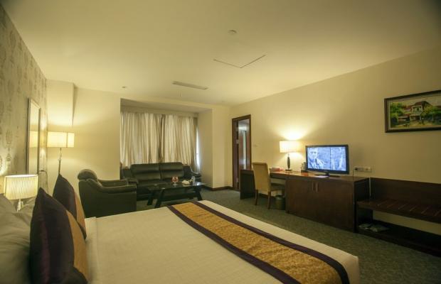 фото отеля Nesta Hotel Hanoi (ex.Vista Hotel Hanoi) изображение №37
