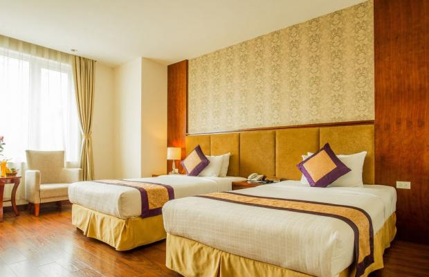 фото Nesta Hotel Hanoi (ex.Vista Hotel Hanoi) изображение №26