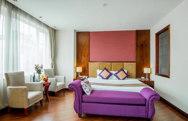 фотографии отеля Nesta Hotel Hanoi (ex.Vista Hotel Hanoi) изображение №23