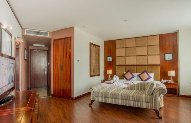фотографии Nesta Hotel Hanoi (ex.Vista Hotel Hanoi) изображение №20
