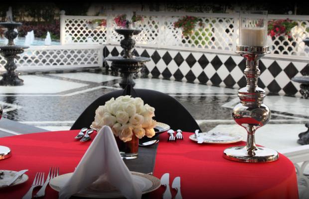 фотографии отеля TajmaSago Castle изображение №19