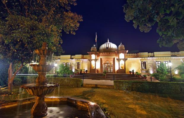фото Amar Mahal Orchha изображение №34