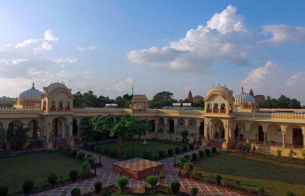 фотографии Amar Mahal Orchha изображение №28