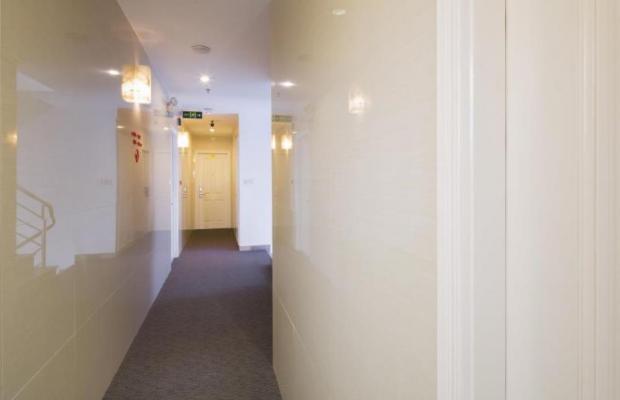фото отеля Ruby River Hotel изображение №17