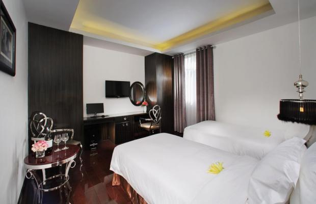 фотографии отеля A&EM 46-48 Hai Ba Trung изображение №23