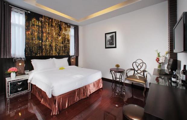 фото отеля A&EM 46-48 Hai Ba Trung изображение №21