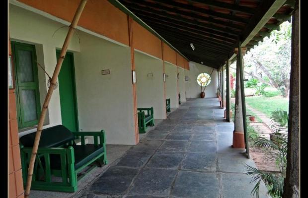 фото отеля INDeco Mahabalipuram изображение №73