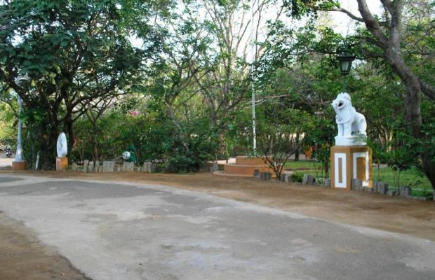 фото отеля INDeco Mahabalipuram изображение №69