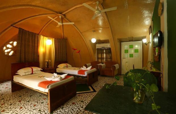 фотографии отеля INDeco Mahabalipuram изображение №59