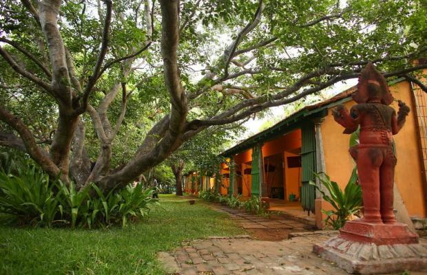 фотографии отеля INDeco Mahabalipuram изображение №47