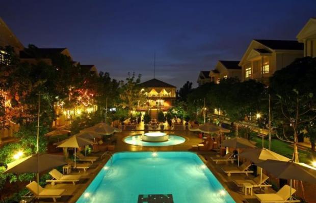 фотографии Silver Creek City Resort изображение №48