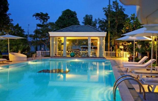 фото Silver Creek City Resort изображение №26