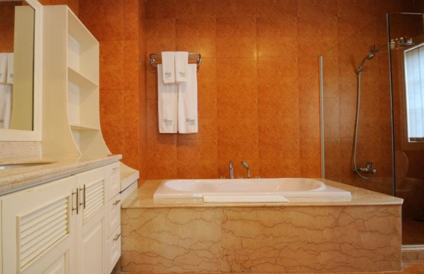 фото отеля Silver Creek City Resort изображение №21