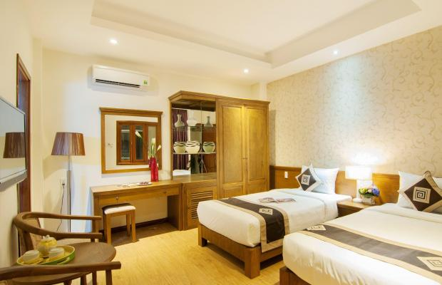 фото отеля Dragon Palace Hotel изображение №29