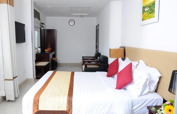 фотографии Hong Vy 1 Hotel изображение №4