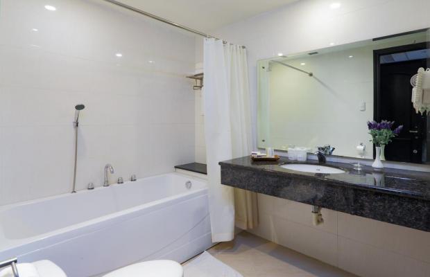фотографии Lavender Hotel (ex. Xuan Loc Hotel) изображение №24
