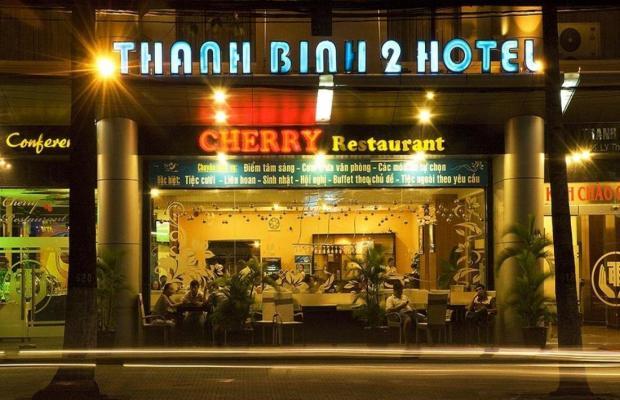 фотографии Thanh Binh 2 Hotel изображение №36