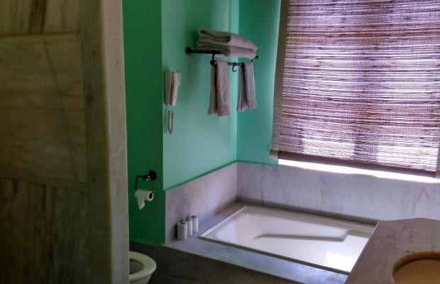 фотографии отеля Dev Vilas изображение №11