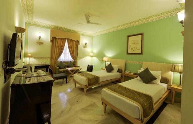 фотографии отеля Fort Rajwada изображение №31