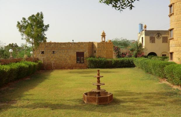 фото отеля Stay Simple Hotel Jaisalgarh изображение №21