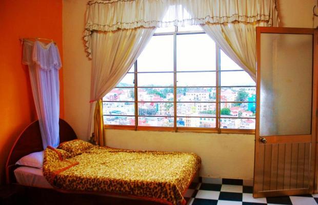 фотографии Zostel Da Lat (ex. Smiley Backpackers Hostel) изображение №8