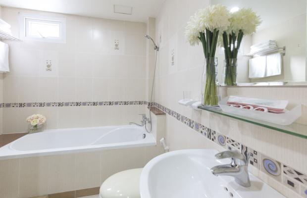 фото отеля Meraki Hotel (ex. Saigon Mini Hotel 5) изображение №53