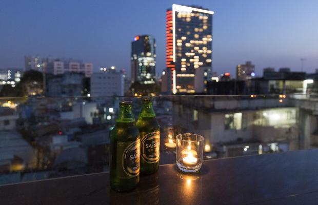 фотографии отеля Meraki Hotel (ex. Saigon Mini Hotel 5) изображение №11