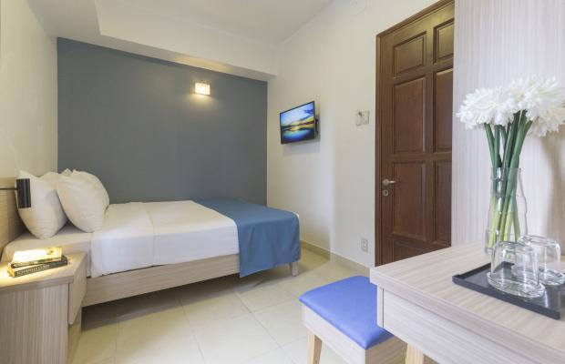фотографии отеля Meraki Hotel (ex. Saigon Mini Hotel 5) изображение №7