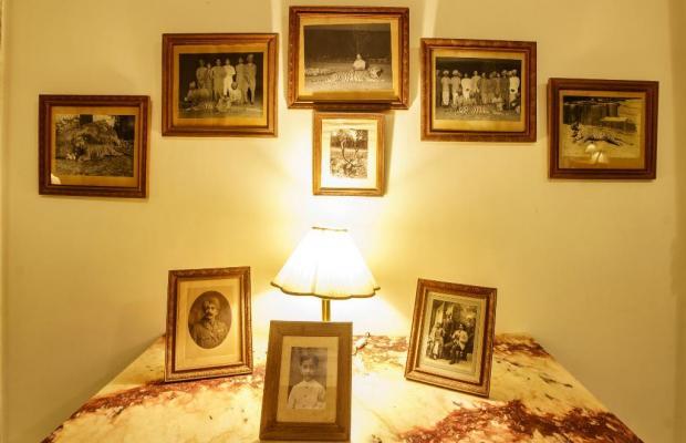 фото отеля Palace Hotel Bikaner House изображение №13
