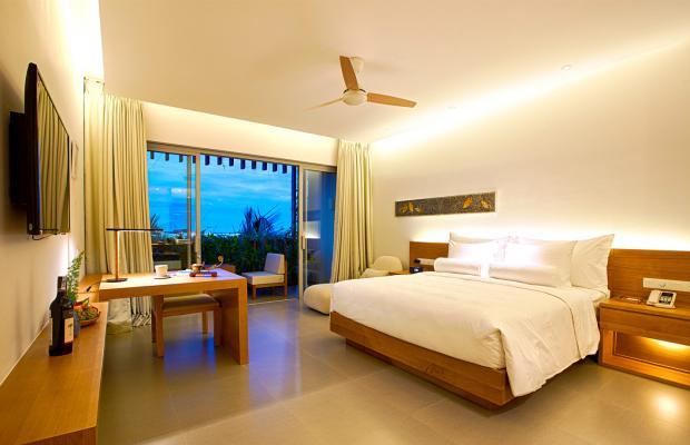 фотографии отеля Naman Retreat изображение №71