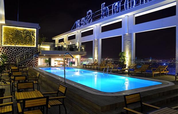 фото отеля Diamond Sea изображение №5