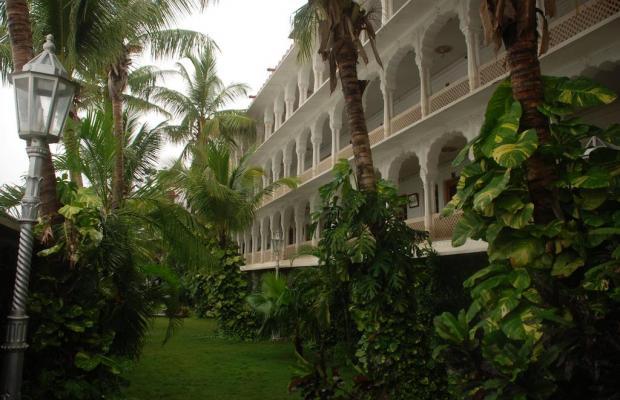 фото отеля Pushkar Palace изображение №9