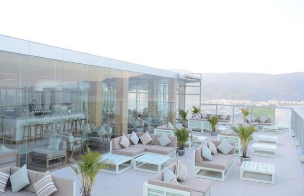 фотографии Fusion Suites Da Nang Beach изображение №48