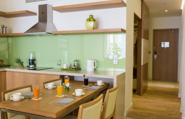 фото Fusion Suites Da Nang Beach изображение №30